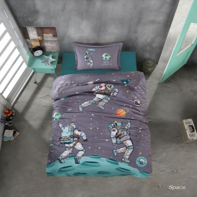 Posteljina Astronaut