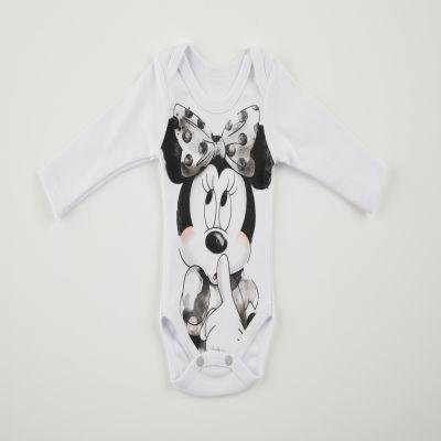 Bodi Minnie Mouse