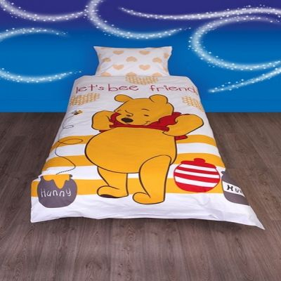 Posteljina  Winnie the pooh