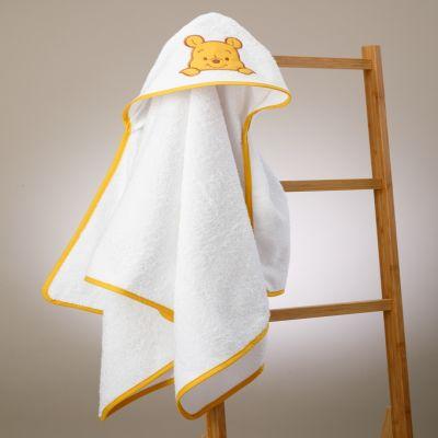 Bebi peškir sa kapuljačom Winnie