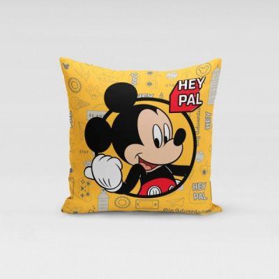 Ukrasni jastučić Mickey Mouse Hey pall