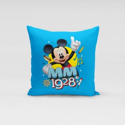 Ukrasni jastučić Mickey Mouse 1928