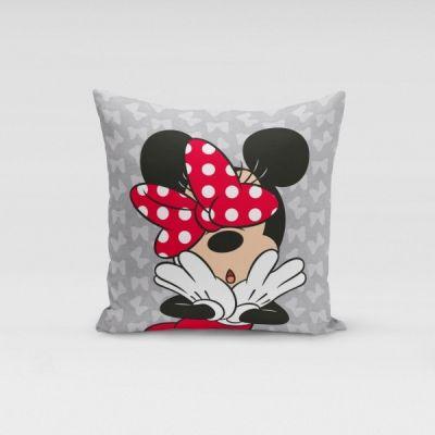 Ukrasni jastučić Minnie Mouse zbunjena