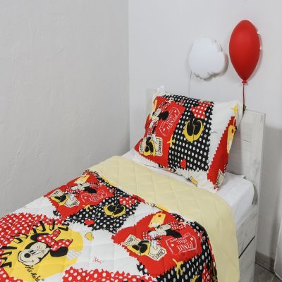 Pokrivač Minnie Mouse