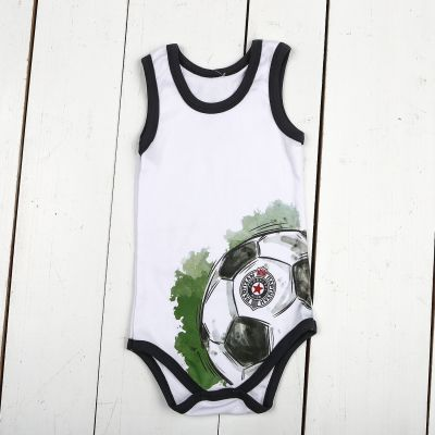 Bodi atlet  Partizan