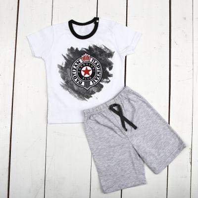 Komplet  Partizan