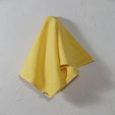 Peškir 400g/m2 - žuta