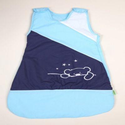 Vreća za spavanje Sanjalica - plava