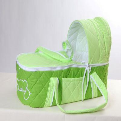 Korpa nosiljka Sanjalica - zelena