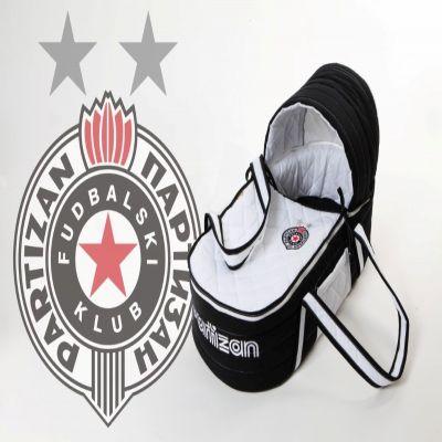 Korpa nosiljka Partizan