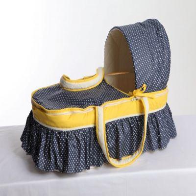 Korpa nosiljka Meda - teget