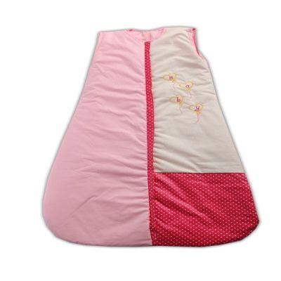 Vreća za spavanje Meda - roze