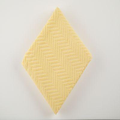 Pokrivač frotir - žuti