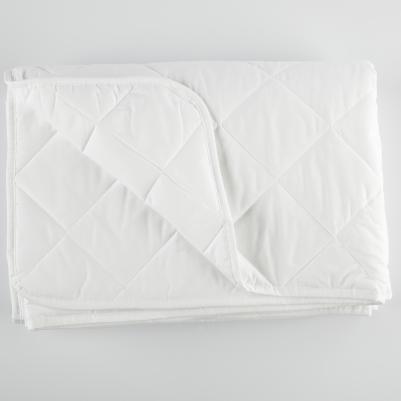 Prekrivač  pamučni  šifon