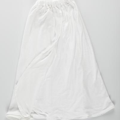 Kozmetička suknja od streč frotira