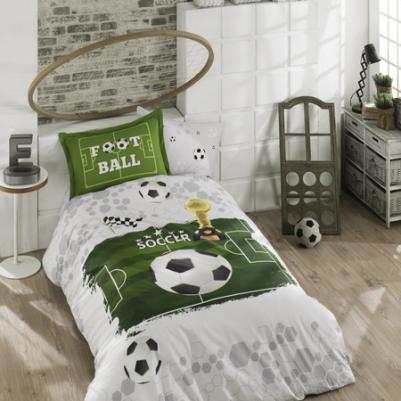 Posteljina Fudbal