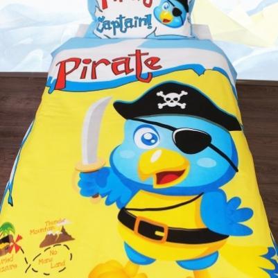 Posteljina Pirat