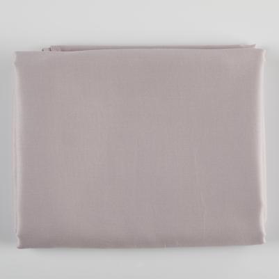 Krevetski čaršaf pamučni saten - lila
