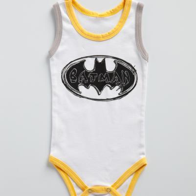 Bodi atlet Batman