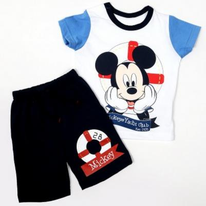 Komplet Mickey Mouse 18