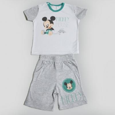 Komplet Mickey Mouse baby