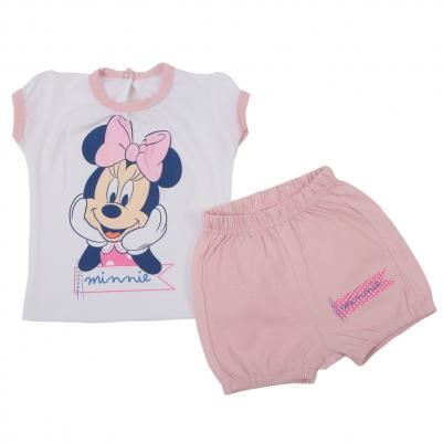 Komplet Minnie Mouse 18