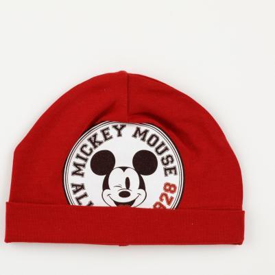 Kapa Mickey Mouse all star 1928 - bordo