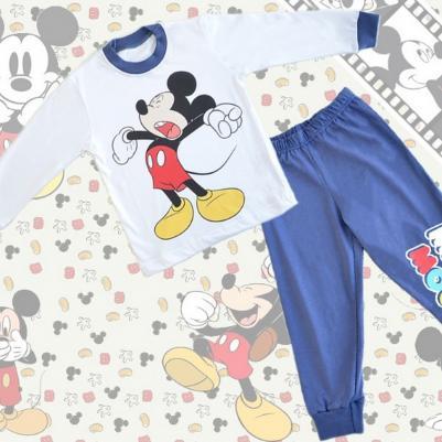 Pidžama Mickey Mouse 2371