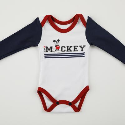 Bodi Mickey Mouse all star 1928