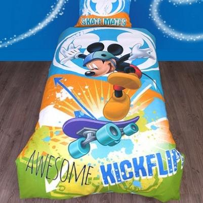 Pokrivač Mickey Skate