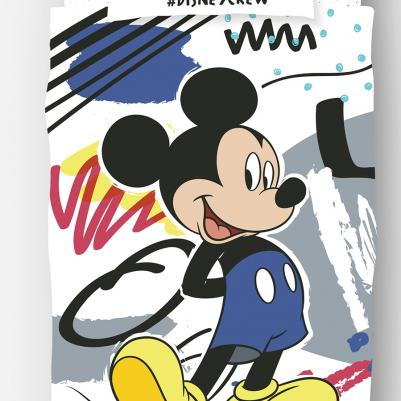 Posteljina  Mickey mouse