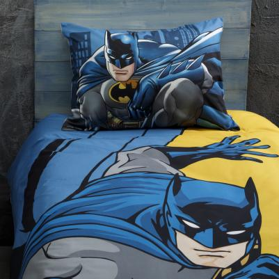Posteljina  Batman