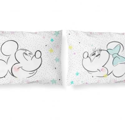 Jastučnica Mickey&Minnie 1