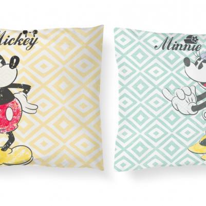 Jastučnice Mickey&Minnie 3