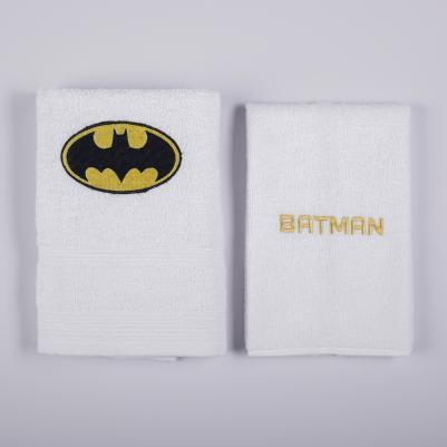 Set peškira Batman