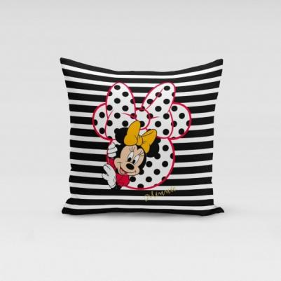 Ukrasni jastučić Minnie Mouse skrivena