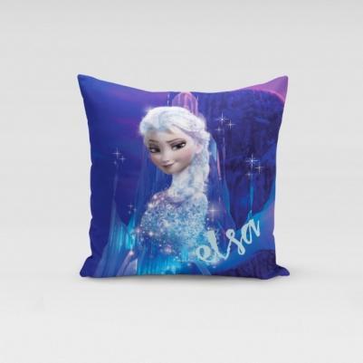 Ukrasni jastučić Frozen Elsa 2
