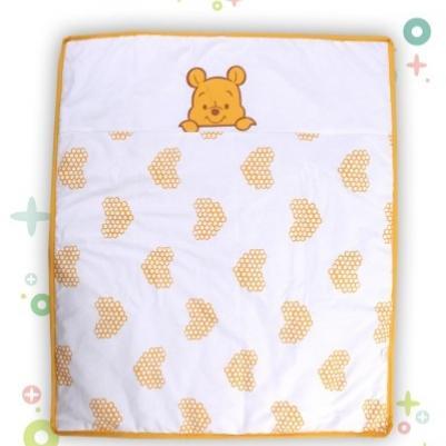 Pokrivač Winnie the pooh