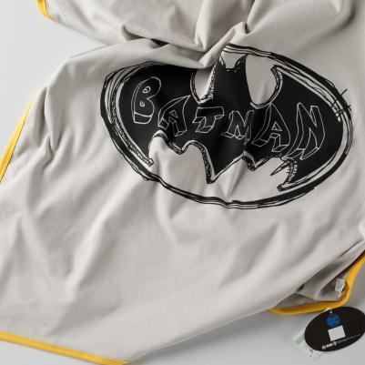 Pokrivač interlok Batman