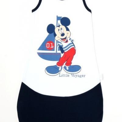 Vreća za spavanje Mickey 18
