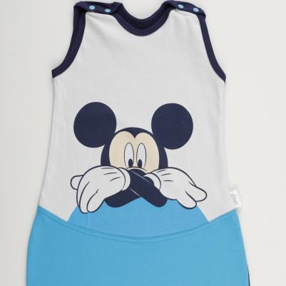 Vreća za spavanje Mickey Mouse