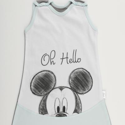 Vreća za spavanje Mickey Mouse Hello 20