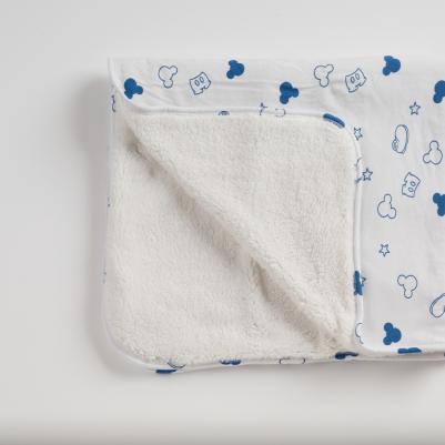 Pokrivač sa krznom Mickey