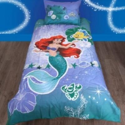 Pokrivač Pricess Ariel