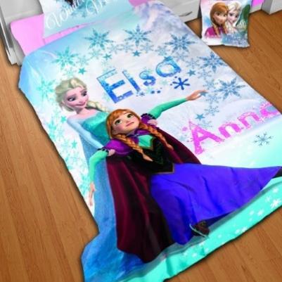 Pokrivač Frozen