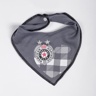Portikla Partizan srce