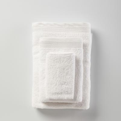 Peškir 400g/m2 - beli