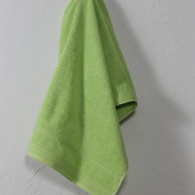 Peškir 400g/m2 - zelena