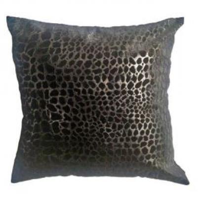 Dekorativna jastučnica croco