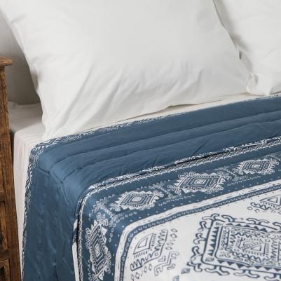 Pokrivač saten 1229